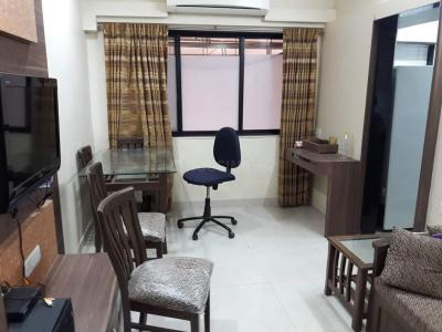 Gallery Cover Image of 450 Sq.ft 1 BHK Apartment for buy in Vile Parle East for 11000000