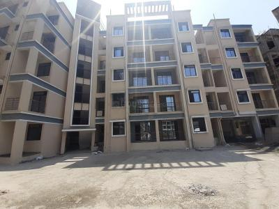 Gallery Cover Image of 560 Sq.ft 1 BHK Apartment for rent in Bapgoan for 5000
