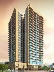 Gallery Cover Image of 1150 Sq.ft 2 BHK Apartment for buy in Shreeji Paradise, Kandivali West for 20500000