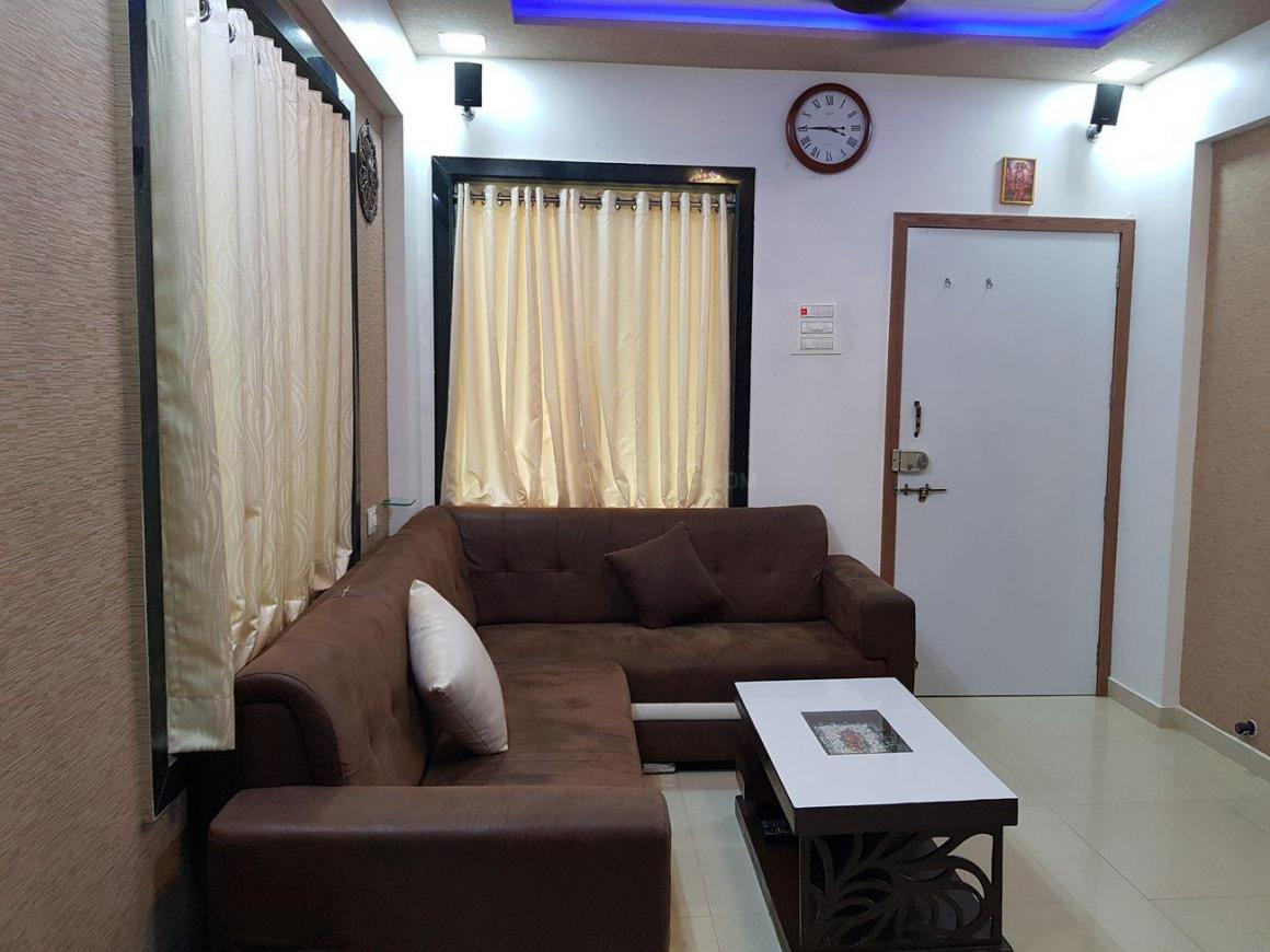 Living Room Image of 1590 Sq.ft 3 BHK Independent House for buy in Badlapur West for 14400000