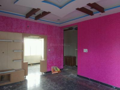 Gallery Cover Image of 1050 Sq.ft 2 BHK Independent Floor for buy in Varadharaja Nagar for 7500000