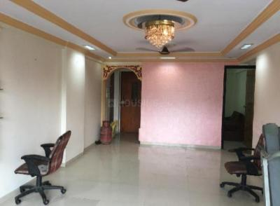 Gallery Cover Image of 1350 Sq.ft 3 BHK Apartment for rent in Vashi for 50000