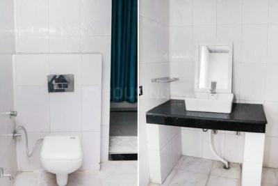 Bathroom Image of Marwa Housing in Sector 3