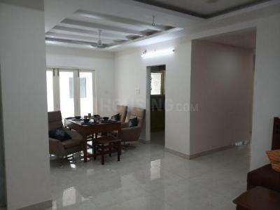 Gallery Cover Image of 863 Sq.ft 2 BHK Apartment for buy in KK Nagar for 7500000