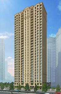 Gallery Cover Image of 800 Sq.ft 2 BHK Apartment for buy in Hiranandani Obelia A, Hiranandani Estate for 12100000