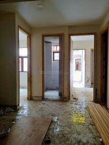 Gallery Cover Image of 950 Sq.ft 3 BHK Independent Floor for buy in Khanpur for 4300000