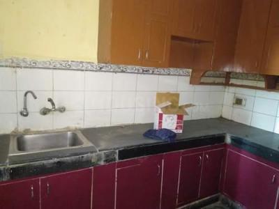 Kitchen Image of Jitender Nest in Sector 62
