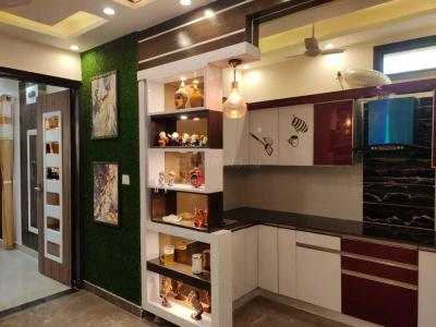 Gallery Cover Image of 600 Sq.ft 2 BHK Independent Floor for buy in Uttam Nagar for 3100000
