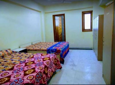Bedroom Image of Anand Girls PG in DLF Phase 1