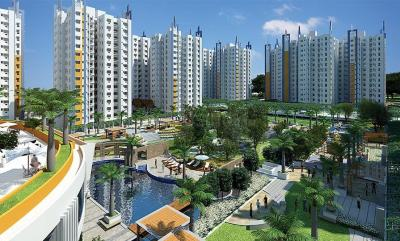 Gallery Cover Image of 827 Sq.ft 2 BHK Apartment for buy in Shriram Grand City, Dankuni for 2679480