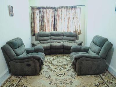 Gallery Cover Image of 1050 Sq.ft 2 BHK Apartment for rent in Yerawada for 23000