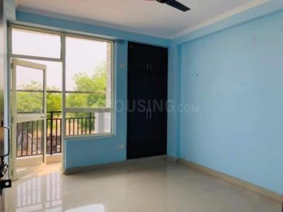 Gallery Cover Image of 500 Sq.ft 1 BHK Apartment for rent in Saket Harmony, Said-Ul-Ajaib for 9000