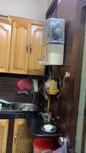 Kitchen Image of PG 4313863 Tilak Nagar in Tilak Nagar