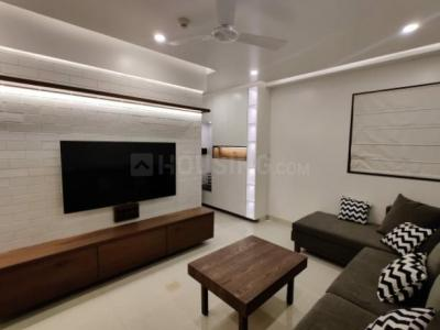 Gallery Cover Image of 1415 Sq.ft 3 BHK Apartment for buy in Vilas Javdekar Yashwin Orizzonte Phase 1, Chokhi Dhani for 7496000