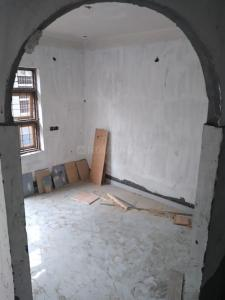Gallery Cover Image of 552 Sq.ft 1 BHK Independent House for buy in Lal Kuan for 2120000