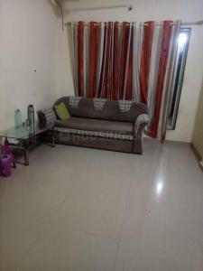 Gallery Cover Image of 950 Sq.ft 2 BHK Apartment for rent in JVM Spaces Shubham, Kasarvadavali, Thane West for 22000