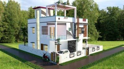 Gallery Cover Image of 1600 Sq.ft 3 BHK Independent House for buy in Selaiyur for 9900000