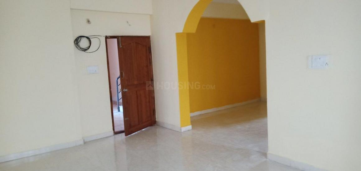 Living Room Image of 1640 Sq.ft 3 BHK Apartment for rent in Puppalaguda for 18000