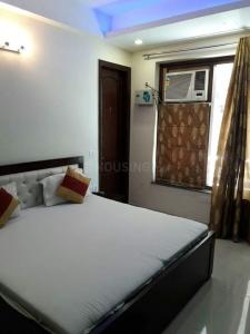 Bedroom Image of Paying Guest For Boys In Gurgaon Sector 38 Subash Chowk, Shona Road. in Sector 38