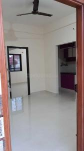Gallery Cover Image of 400 Sq.ft 1 BHK Independent House for rent in Rachamanahalli for 10000