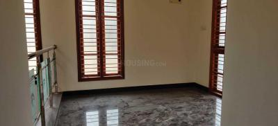 Gallery Cover Image of 1200 Sq.ft 1 BHK Independent House for rent in Sahakara Nagar for 15000