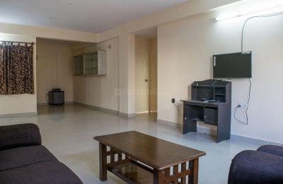 Living Room Image of Csr Opera Flat No-4 in Munnekollal