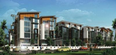 Gallery Cover Image of 1135 Sq.ft 2 BHK Apartment for buy in Kondapur for 6800000