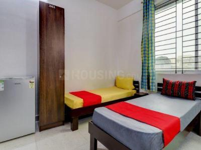 Bedroom Image of Ns Luxury Stays For Men's in Koramangala