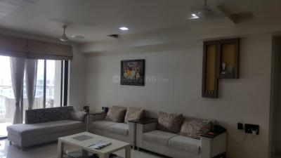 Gallery Cover Image of 2700 Sq.ft 4 BHK Villa for buy in Pride Purple Park Titanium, Wakad for 35000000