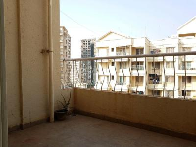 Living Room Image of 950 Sq.ft 2 BHK Apartment for buy in NSG Royal One by NSG Group, Pimple Nilakh for 7000000