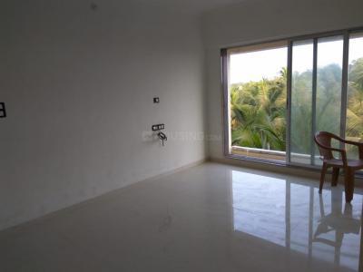 Gallery Cover Image of 950 Sq.ft 2 BHK Apartment for buy in Vastu Sankalp Patkar Residency, Vasai West for 5800000