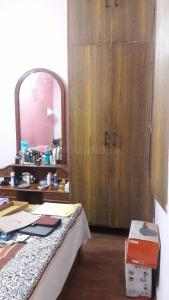 Gallery Cover Image of 650 Sq.ft 1 BHK Independent House for rent in Vikaspuri for 9500