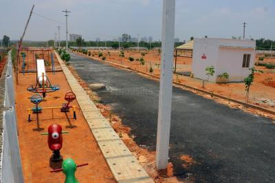 900 Sq.ft Residential Plot for Sale in Aavalahalli, Bangalore