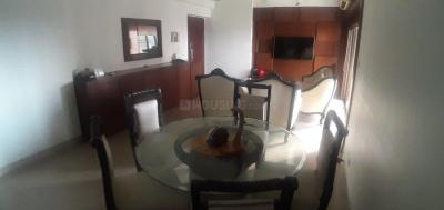 Gallery Cover Image of 1600 Sq.ft 3 BHK Apartment for rent in Jadavpur for 65000