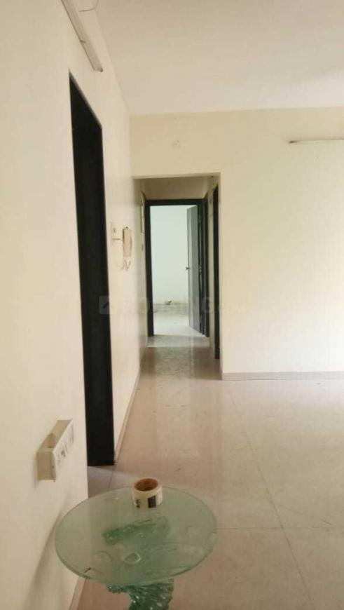 Passage Image of 595 Sq.ft 1 BHK Apartment for rent in Thane West for 20000