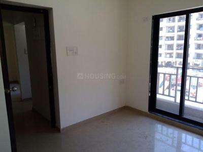 Gallery Cover Image of 600 Sq.ft 1 BHK Apartment for rent in Kalyan West for 8500