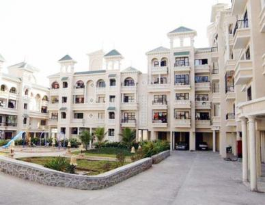 Gallery Cover Image of 1050 Sq.ft 2 BHK Apartment for buy in Adhiraj Gardens, Kharghar for 10500000