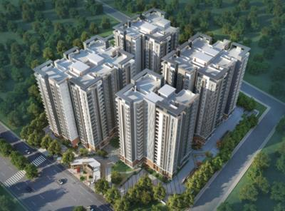Gallery Cover Image of 1665 Sq.ft 3 BHK Apartment for buy in Velimela for 7000000