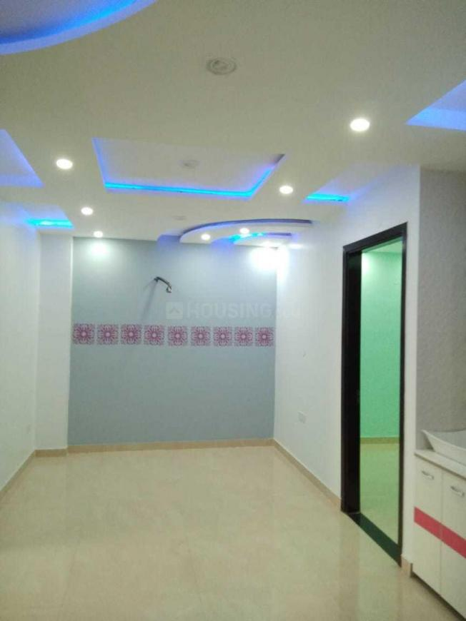Living Room Image of 513 Sq.ft 2 BHK Apartment for buy in Dwarka Mor for 2899000