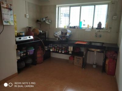 Kitchen Image of PG 7364688 Akurdi in Akurdi