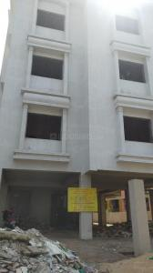 Gallery Cover Image of 866 Sq.ft 2 BHK Apartment for buy in Dhakuria for 5000000