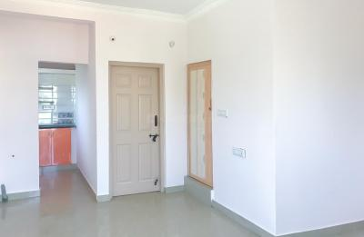 Gallery Cover Image of 450 Sq.ft 1 BHK Independent House for rent in Whitefield for 6800