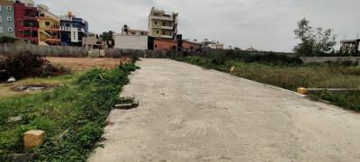 1500 Sq.ft Residential Plot for Sale in Byrathi, Bangalore
