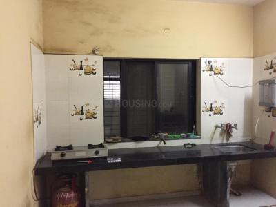 Kitchen Image of Shriniwas in Aundh