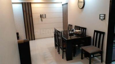 Gallery Cover Image of 1250 Sq.ft 2 BHK Apartment for buy in The Springs, Kalamboli for 10000000