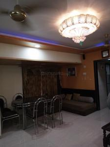 Gallery Cover Image of 987 Sq.ft 2 BHK Apartment for rent in Kurla West for 50000