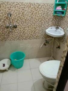 Bathroom Image of PG 7584132 Mukherjee Nagar in Mukherjee Nagar