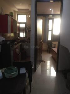 Gallery Cover Image of 550 Sq.ft 1 BHK Apartment for rent in Netaji Subhash Apartments, Sector 13 Dwarka for 12000