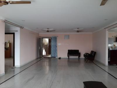 Gallery Cover Image of 2600 Sq.ft 3 BHK Apartment for buy in Qutub Shahi Tombs for 10300000