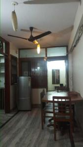 Gallery Cover Image of 600 Sq.ft 1 BHK Independent Floor for rent in Lajpat Nagar for 23000